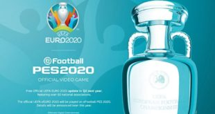 eFootball PES2020 – Partnership UEFA Esclusiva e molto altro