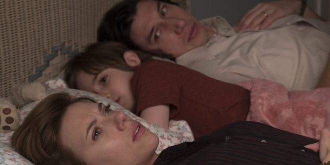 Marriage Story di Noah Baumbach – Guarda i due companion teaser trailer