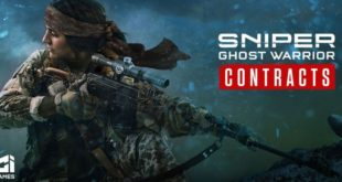 Sniper Ghost Warrior Contracts – Disponibile dal 22 novembre
