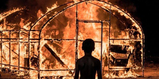 Burning – L'Amore Brucia – Quando il senso di esistere oltrepassa il limite