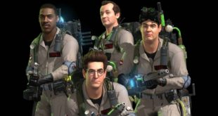 Ghostbusters: The Video Game Remastered – Guarda il Memories Trailer