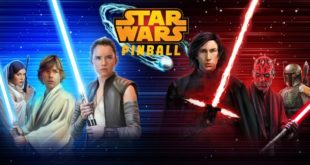 Star Wars Pinball – Disponibile per Nintendo Switch