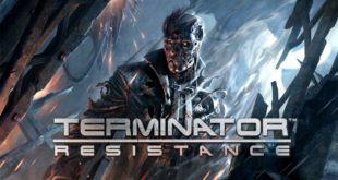 Terminator: Resistance – Annunciato il gioco tratto dai film