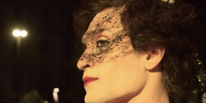 Gli anni amari – La vita di Mario Mieli nel film di Andrea Adriatico