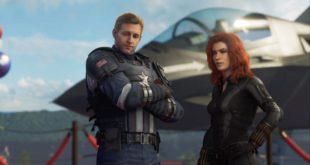 Marvel's Avengers – Scopri la storia del gioco con il nuovo video!