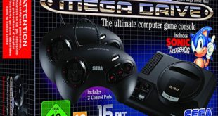 Sega Mega Drive Mini – Ora disponibile, guarda il trailer di lancio