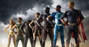 The Boys – L'altro lato dei Supereroi – Recensione della prima stagione su Prime Video