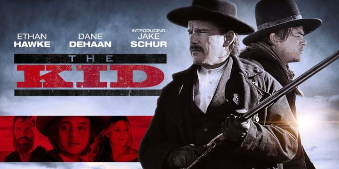 The Kid – Recensione del Bluray del film con Ethan Hawke