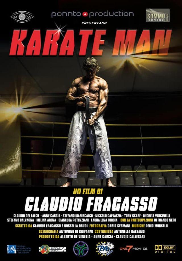 Karate_man_locandina