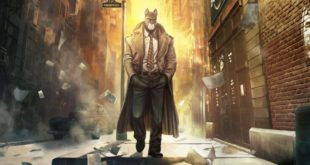 Blacksad – Ora disponibile su console e PC