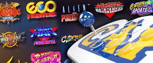 Capcom Home Arcade – Porta i classici da sala a casa tua!