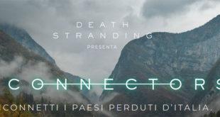 I Connectors – l'iniziativa, ispirata a  Death Stranding
