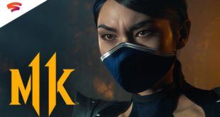 Mortal Kombat 11 già disponibile su Stadia!