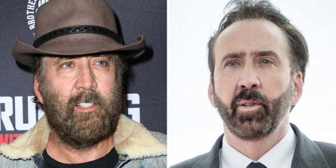 Nicolas reciterà in un film su Nicolas Cage nel ruolo di Nicolas Cage
