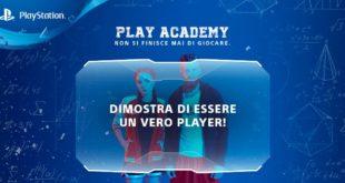 Nasce PlayStation Academy, per mettere alla prova la propria cultura videoludica targata PlayStation