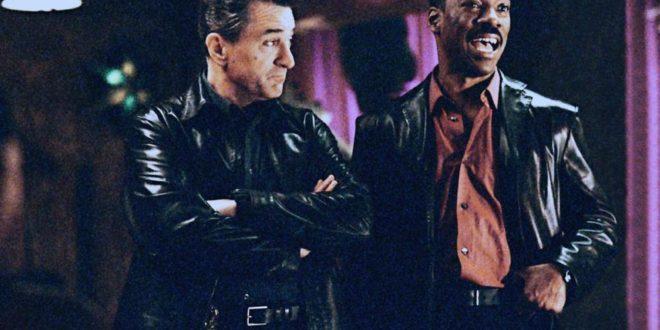 Racconti di Cinema – Showtime di Tom Dey con Robert De Niro e Eddie Murphy