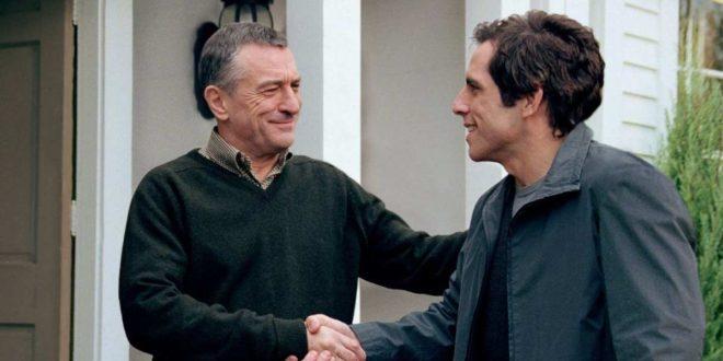 Racconti di Cinema – Ti presento i miei di Jay Roach con Robert De Niro e Ben Stiller