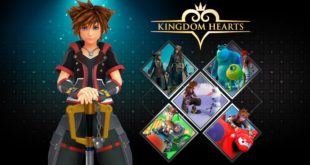 La saga di Kingdom Hearts presto disponibile su Xbox One