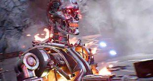 Terminator: Resistance – Include I 2 Fumetti Digitali Gratuiti di Dark Horse Comic