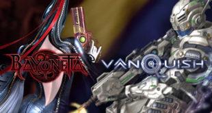 Bayonetta & Vanquish presto su PS4 e Xbox One