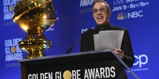 Golden Globe 2020 – La lista completa dei candidati