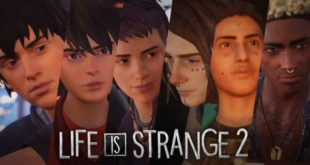 Life is Strange 2 – La serie completa ora disponibile!