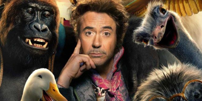 Dolittle – Robert Downey Jr. torna al cinema senza Iron Man – Recensione