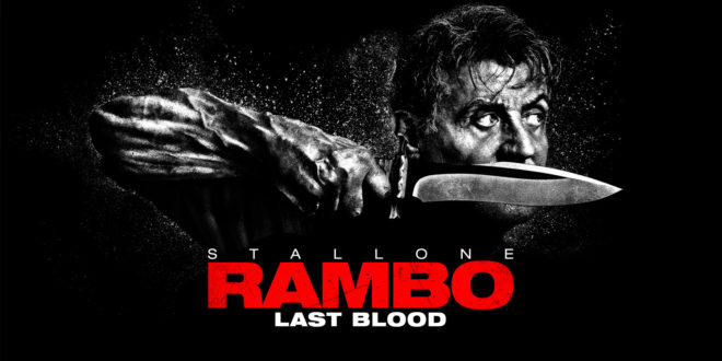 Rambo – Last Blood – Recensione del Bluray 4K