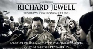richard-jewell-recensione-clint-eastwood-poster