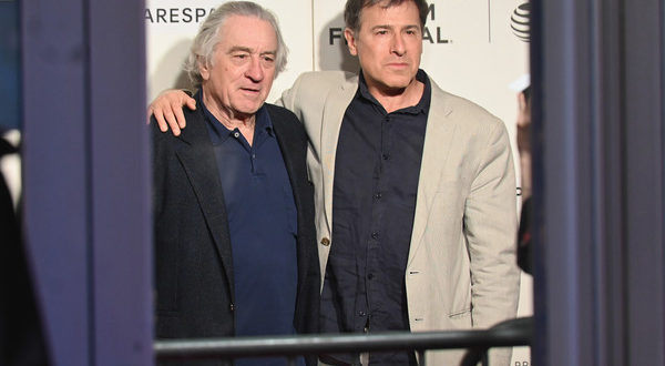 Robert De Niro sarà Rockefeller diretto da David O. Russell