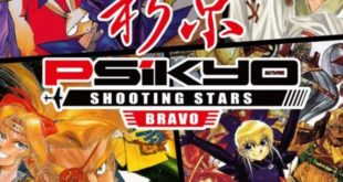 Psikyo Shooting Stars Bravo – Disponibile su Switch