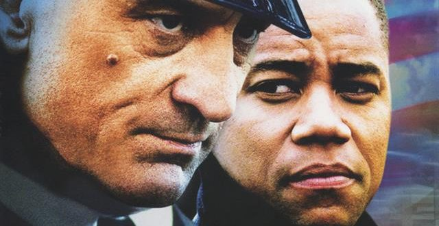Racconti di Cinema – Men of Honor di George Tillman Jr. con Cuba Gooding Jr. e Robert De Niro