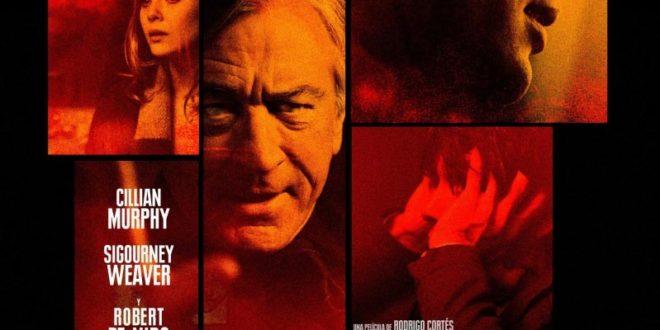 Racconti di Cinema – Red Lights di Rodrigo Cortés con Sigourney Weaver, Cillian Murphy e Robert De Niro