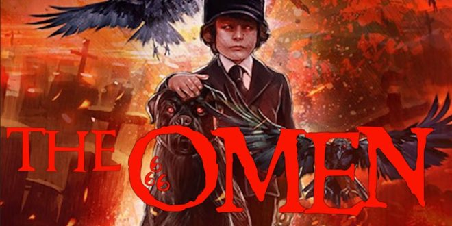 The Omen – Film Collection – DVD e Bluray – Guarda il video Unboxing