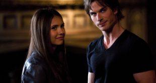 The Vampire Diaries: le otto stagioni complete sono disponibili su Infinity