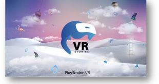 VR Stories: in esclusiva per l'Italia, la selezione gratuita dedicata ai contenuti di intrattenimento per PlayStation VR