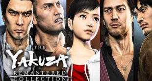 The Yakuza Remastered Collection – Disponibile in 5 capitolo!