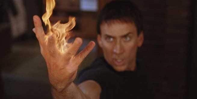 Racconti di Cinema – Ghost Rider di Mark Steven Johnson con Nicolas Cage ed Eva Mendes