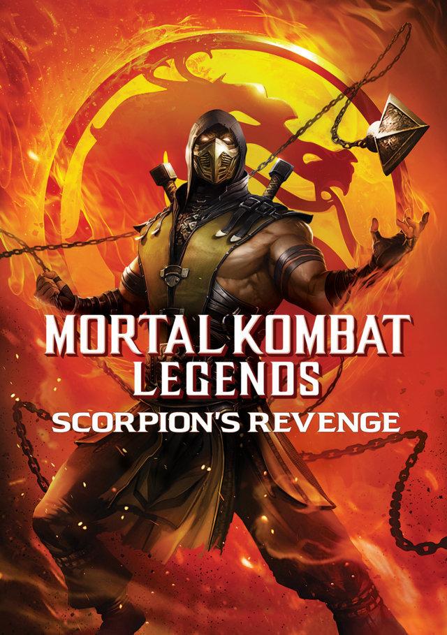 scorpion-s-revenge-piattaforme-digitali-poster