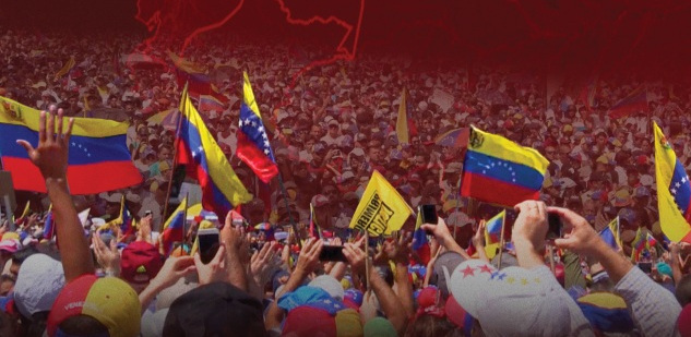 Venezuela la maledizione del petrolio – In esclusiva su History il doc di Emiliano Sacchetti