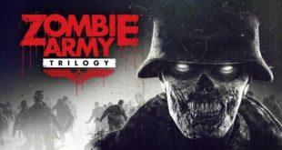Zombie Army Trilogy – Affronta il demoniaco Hitler su Nintendo Switch