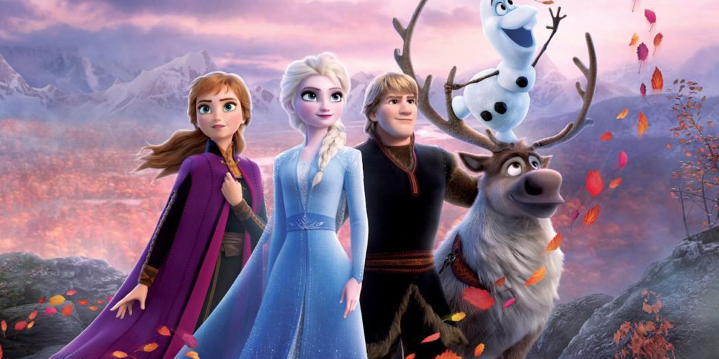 frozen-2-home-video-copertina