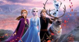 frozen-2-home-video-copertina