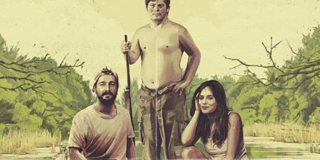 In viaggio verso un sogno – The Peanut Butter Falcon – Una commedia sul wrestling e non solo, con Shia LaBoeuf – Recensione