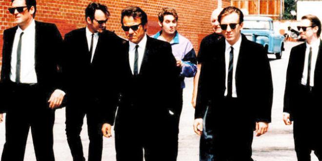 Racconti di Cinema – Le iene di Quentin Tarantino con Harvey Keitel, Tim Roth e Steve Buscemi