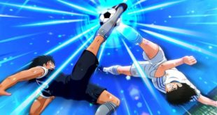 Captain Tsubasa Rise of New Champions – Finalmente ha una data di uscita!