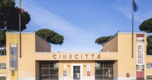 Cinecittà – Dal 29 Maggio riaprono Mostre e Museo del Cinema