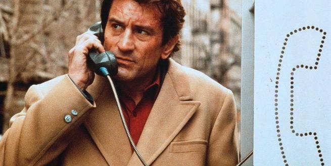 Racconti di Cinema – La notte e la città di Irwin Winkler con Robert De Niro e Jessica Lange