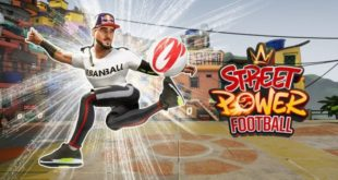Street Power Football – Sport action-arcade in arrivo su Console e Steam
