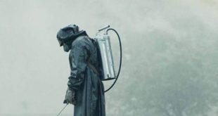 Chernobyl 01:23:40 – Dal libro di Andrew Leatherbarrow alla serie su La7